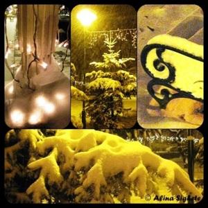 2 snow day