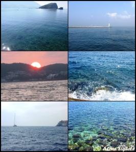 9 sea